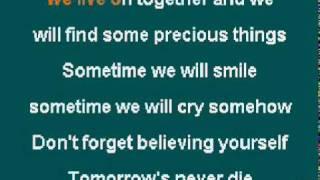 Every heart - BoA (English) Karaoke