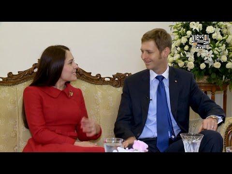 Jo vetem mode: Historia dhe dasma e Princ Leka dhe Elia Zaharia- Emisioni 6 Sezoni 5 (15 tetor 2016)