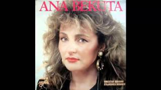 Ana Bekuta - Stani stani zoro - (Audio 1989) HD