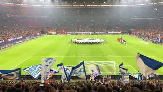 Fc Schalke 04 vs Galatasaray