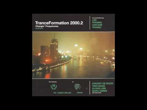 HH - Hardy Heller | TranceFormation 2000.2 - Changin' Frequencies (1999)