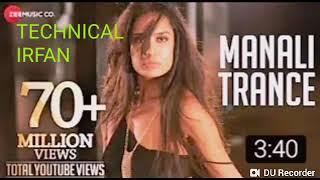 Manali trance Yo Yo honey singh and Neha Kakkar #NewTrance #NehaKakkar #Honey ||BY I TECH CREATION||