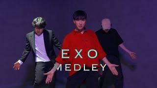엑소 댄스 메들리 | EXO Dance Medley