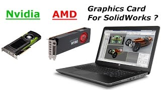 Graphics Card for SolidWorks (for Realview)