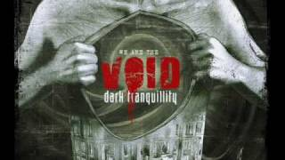 Dark Tranquillity - The Grandest Accusation (audio with lyrics)
