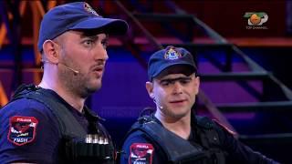 Portokalli, 11 Mars 2018 - Policat e postbllokut (Nuk del rroga)