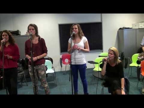 WAYLON CONCERT met MUSIC ACADEMY INHOLLAND HAARLEM studenten