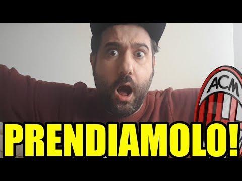[PRENDIAMOLO SUBITO!] Vuole venire al Milan... || Calciomercato Milan