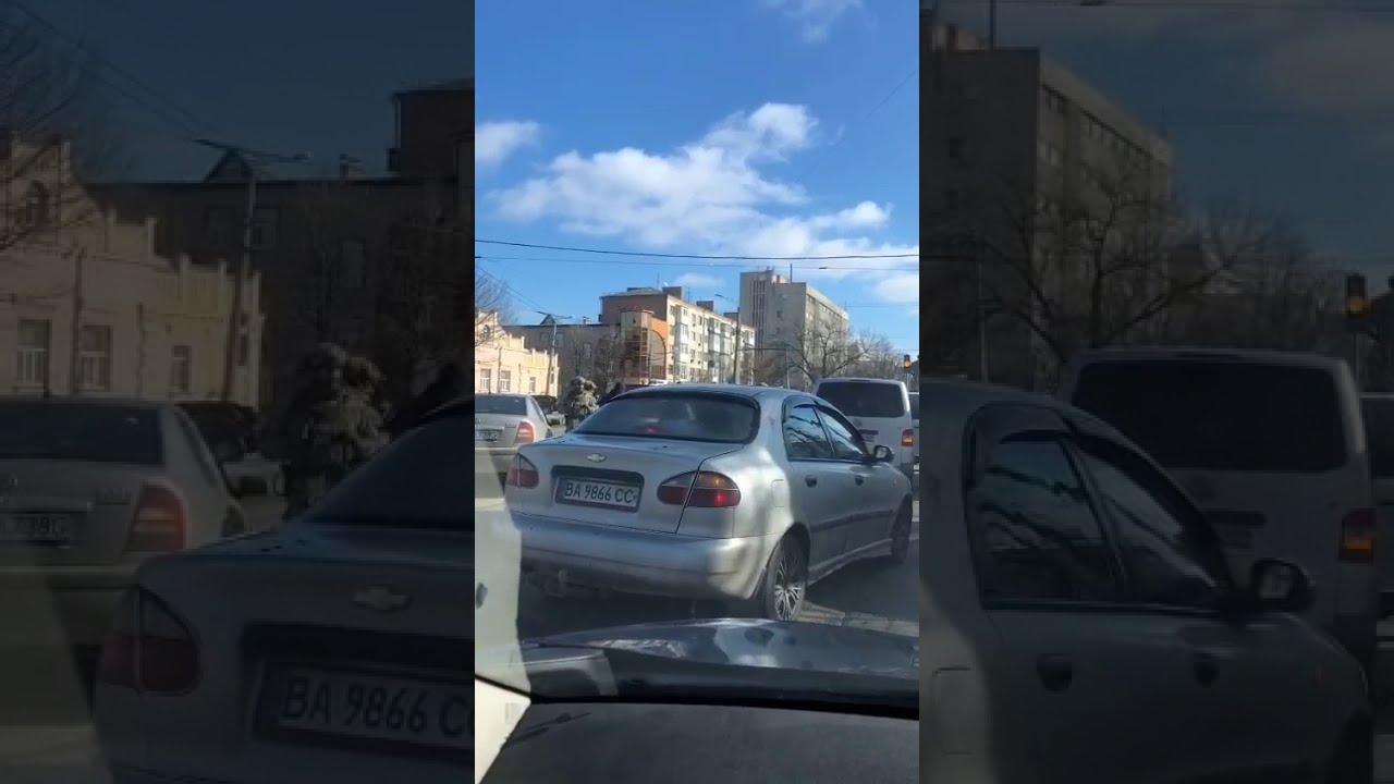 Спецоперація КОРД у Кропивницькому