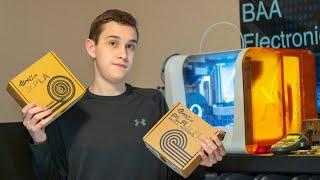 DaVinci Jr 1.0 3D Printer - My 3 Year Review