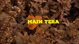 Gambar cover Tu Meri Lyrics-Vishal Dadlani