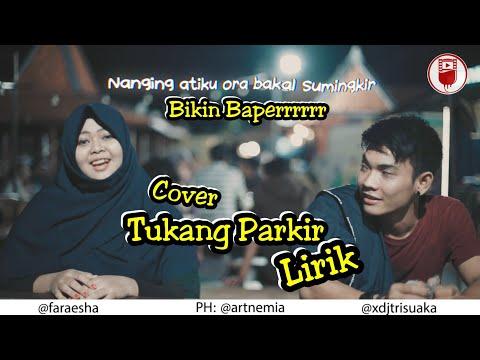 TUKANG PARKIR COVER WITH LIRIK !!! BIKIN BAPERRR LAGUNYA | MUSISI JOGJA PROJECT | SEVENSKY JOGJA