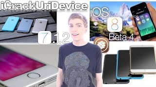 iPhone 6, Giveaway 7.1.2 Jailbreak iOS 7.1.3 Patch, Unlocking To Be Legalized, Again & 200th Episode