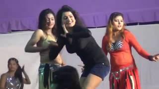 Teri aankhya ka yo kajal sapna dance 2017