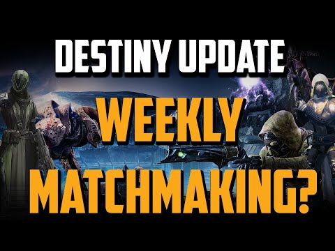 vault of glass matchmaking destiny