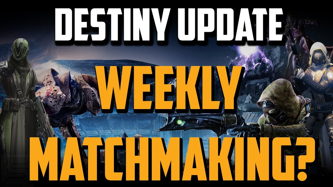 Weekly Heroic Strike not matchmaking All Topics