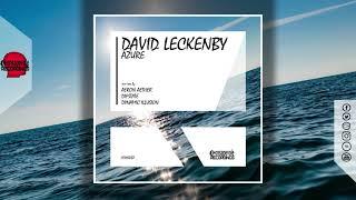 David Leckenby - Azure (Aeron Aether Remix) - Consapevole