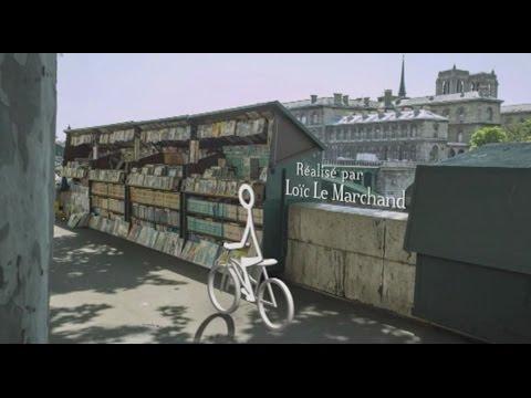 PANAME : Autour du boulevard de Port Royal - 26'