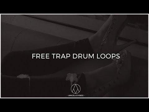 Free Trap Drum Loops | 808 Loops | Free Drum Loops | Free Download 2018