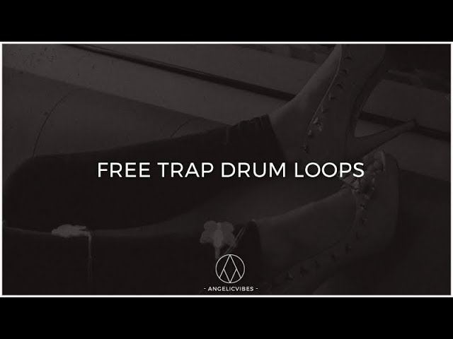 Free Trap Drum Loops | 808 Loops | Free Drum Loops | Free Download 2018