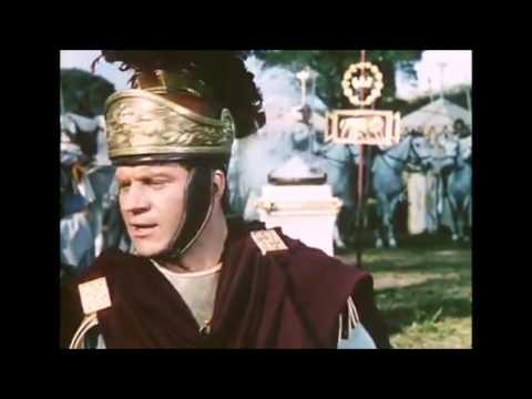 Roman General Flavius Aetius faces the forces of Attila the Hun, AD 450