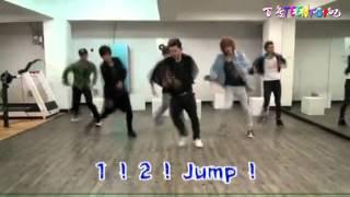 [中字] Teen Top - To You 練習之精神崩潰版 thumbnail