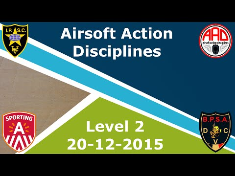 IPSC Action Air - AAD - Level 2 - 20-12-2015