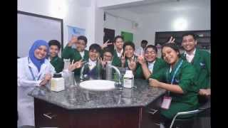 RISE International School Part-1