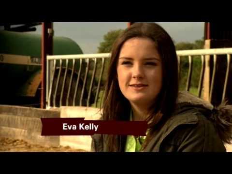Ireland's Top Teens Episode 1