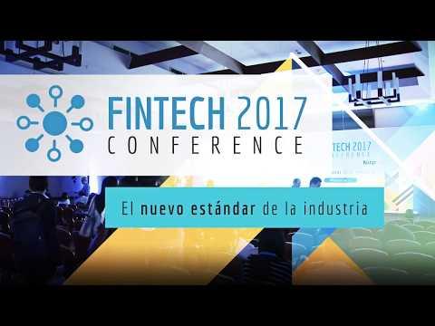 Video Resumen de Fintech Conference 2017, Bogotá, Colombia