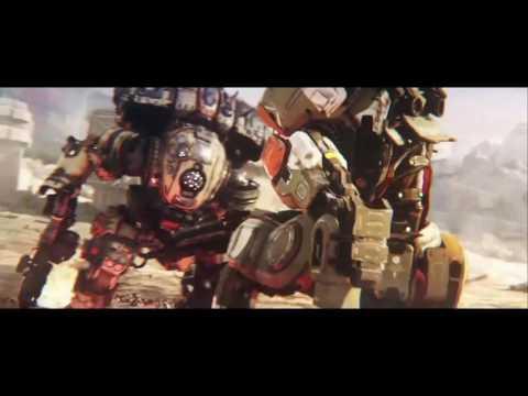 Titanfall 2 Tráiler en español ps4