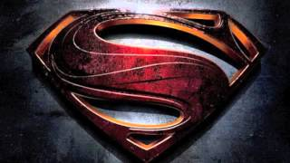 Man of Steel OST-Terraforming