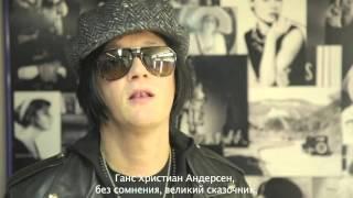 ЗАКРОЙ ГЛАЗА - интервью Юрки Линнанкиви