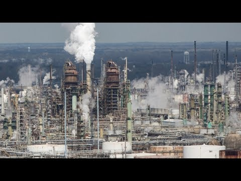 Is it Time to Nationalize the Fossil Fuel Industry?