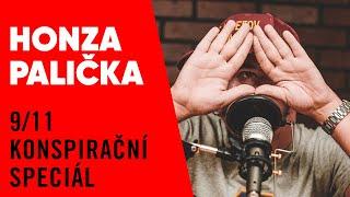 BROCAST #23 - Honza Palička je zpět! 9/11 konspirační speciál