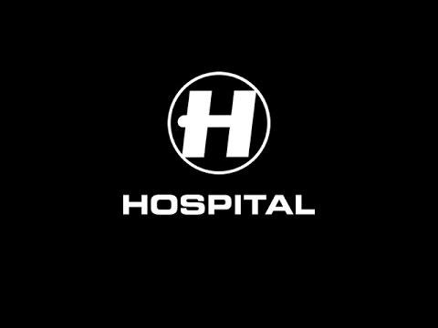 Hospital Records Classics Mix 2017 Rework