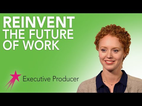 Executive Producer: MIT Inclusive Innovation Challenge - Devin Cook Career Girls Role Model