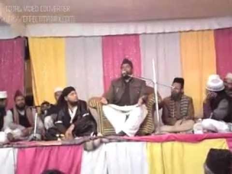 Dozakh me main to kya mera saaya na jayega by Munazir Husain