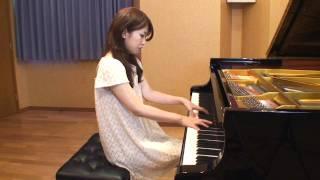 幻想即興曲 (ショパン) Chopin Fantasie Impromptu 横内愛弓 thumbnail