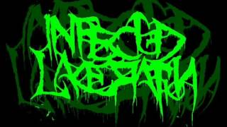 Infected Laceration - Babykiller (Devourment Cover)