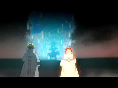 Naruto Shippuuden Track - Hisou - darker