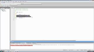 C Programming Tutorial 11, While Loop pt.1