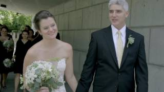 Rachel Jake Wedding At Canal 337 Downtown Indy