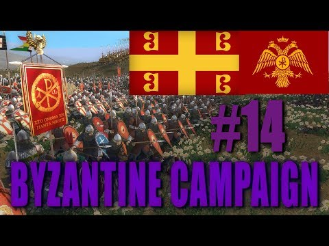 SS6.4 Byzantine Campaign - Make Rome Great Again #14