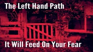 The Left Hand Path 2019 re-edit. Complete film.
