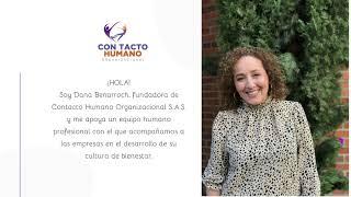 Presentación Contacto Humano Organizacional S.A.S.