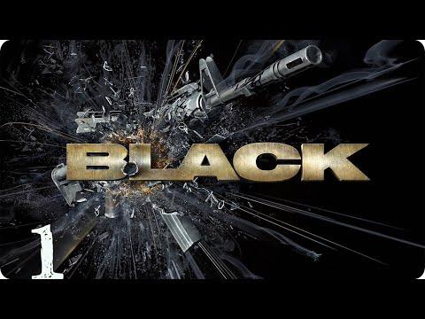 Black | Ps2 Parte 1 | Español
