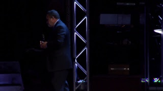 "Good Friday:  ""Living in the Victory of the Cross"" with Pastor Tom Manning - Christian Life Center"