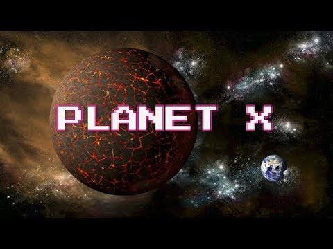 NASA Finally Confirms the Existence of Planet X or Nibiru?