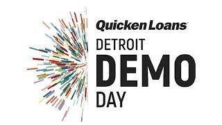 2018 Quicken Loans Detroit Demo Day